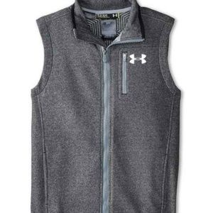 Under Armour Youth ColdGear Infrared Vest